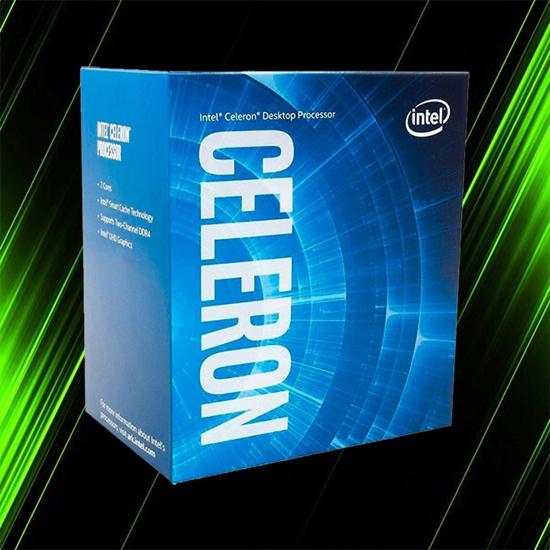 Intel Cerleon G5925 Comet lake Processor