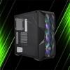 کیس کولر مستر MASTERBOX TD500 MESH