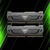 رم پاتریوت Viper STEEL 16GB 2x8GB 3200MHz CL16