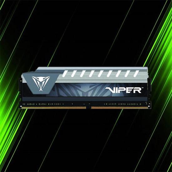رم پاتریوت Viper Elite 8GB 2666MHz CL16