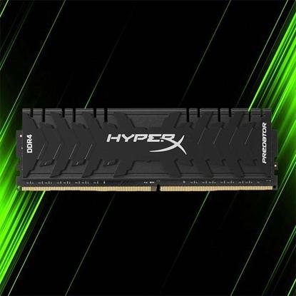 رم کینگستون HyperX Predator 16GB DDR4 3200Mhz CL16