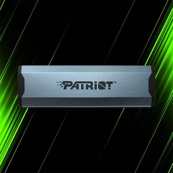 اس اس دی اکسترنال پاتریوت PXD 1TB M.2 PCIe Type-C