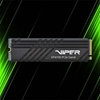 اس اس دی پاتریوت Viper Gaming VP4100 500GB M.2 2280