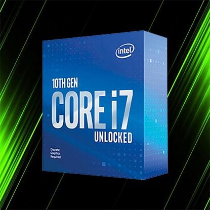 Intel Core i7-10700KF Comet Lake 10th Gen Processor