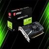 کارت گرافیک ام اس آی GeForce GT 1030 AERO ITX 2G OC