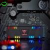 اس اس دی پاتریوت VPR100 RGB 2TB M.2 2280