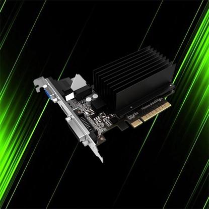 کارت گرافیک پلیت GeForce GT 710