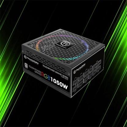 پاور 1050 وات ترمالتیک Toughpower Grand RGB 1050W Platinum