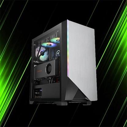 کیس ترمالتیک H550 TG ARGB