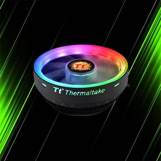 خنک کننده پردازنده ترمالتیک UX100 ARGB Lighting