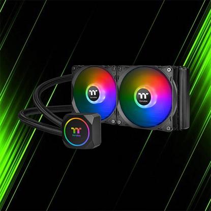 خنک کننده پردازنده ترمالتیک TH240 ARGB Sync AIO