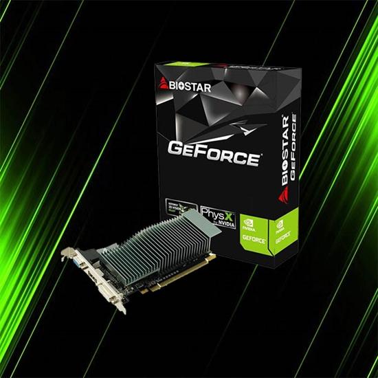 کارت گرافیک بایواستار G210 1G DDR3 64BIT