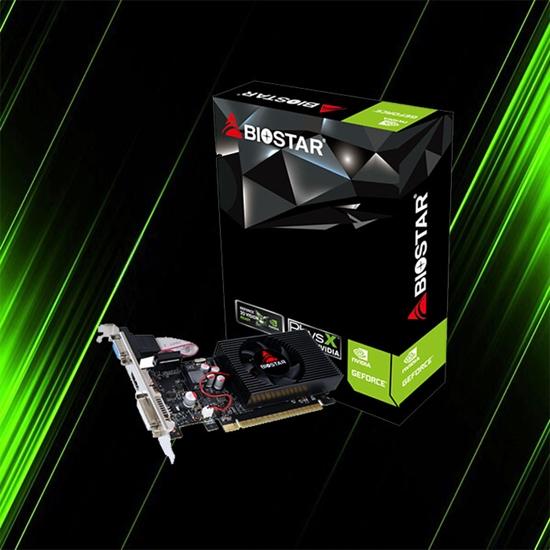 کارت گرافیک بایواستار GT730 2G DDR3 128BIT