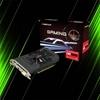 کارت گرافیک بایواستار RX550 4G DDR5