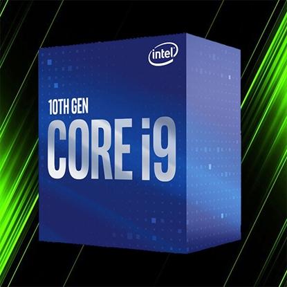 پردازنده اینتل CORE i9-10900F Comet Lake