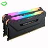 رم کورسیر VENGEANCE RGB PRO 32GB 16GBx2 3600Mhz CL18
