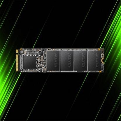اس اس دی ای دیتا XPG SX6000 Lite M.2 NVMe 256GB