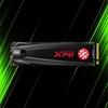 اس اس دی ای دیتا XPG GAMMIX S5 PCIe M.2 2280 NVMe 2TB