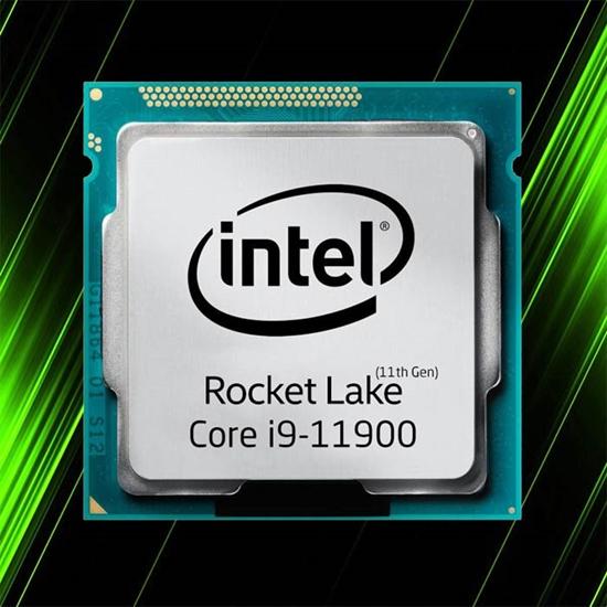پردازنده اینتل بدون باکس Core i9-11900 Rocket Lake