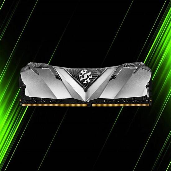 رم ای دیتا XPG GAMMIX D30 16GB 2666MHz CL16