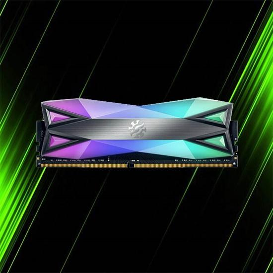 رم ای دیتا SPECTRIX D60G RGB 8GB 3600MHz CL18