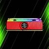 رم ای دیتا XPG SPECTRIX D80 8GB 3200MHz CL16 RGB