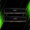 رم  ای دیتا GAMMIX D20 DDR4 32GB 16GBx2 3200MHZ