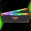 رم گلووی Blood Shadow RGB 16GB 8GBx2 3200Mhz CL16