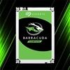 هارد اینترنال سیگیت BarraCuda 4TB