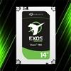 هارد اینترنال سیگیت Exos 7E8 NM001G 14TB