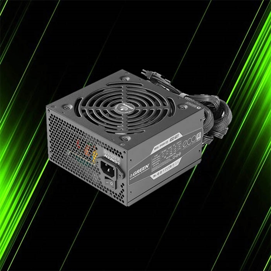 پاور 450 وات گرین GP450A-ECO Rev3.1