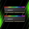 رم گیگابایت AORUS RGB 16GB 2x8GB 3333MHz CL18