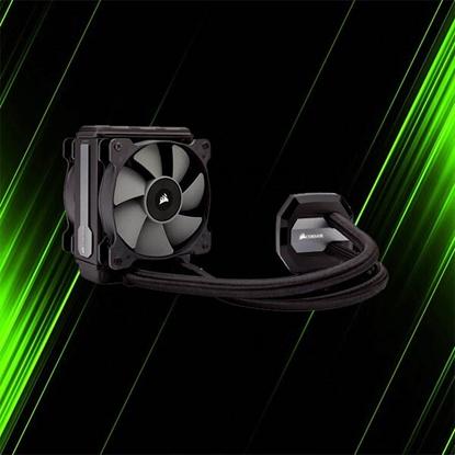 کولر مایع کورسیر Hydro H80i v2