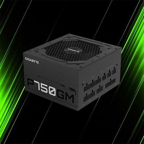 پاور 750 وات گیگابایت P750GM Full Modular