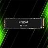 اس اس دی کروشیال P5 PCIe M.2 2280 NVMe 2TB