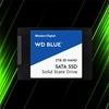 اس اس دی وسترن دیجیتال Blue 2TB