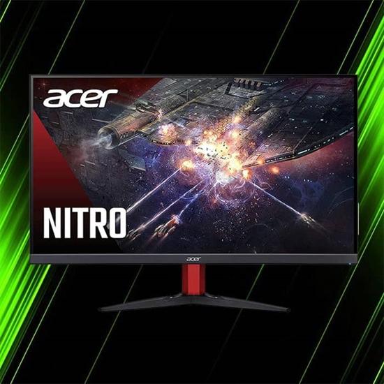 مانیتور 27 اینچ ایسر Nitro KG272S