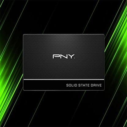 اس اس دی پی ان وای CS900 SATA III 120GB