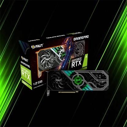 کارت گرافیک پلیت GeForce RTX 3080 Ti GamingPro