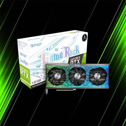 کارت گرافیک پلیت GeForce RTX 3080 Ti GameRock