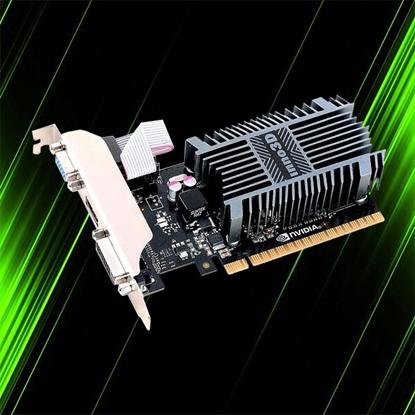 کارت گرافیک اینوتری دی GT710 2GB-D3