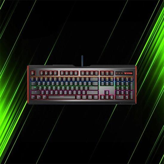 کیبورد گیمینگ رپو V520 Mechanical